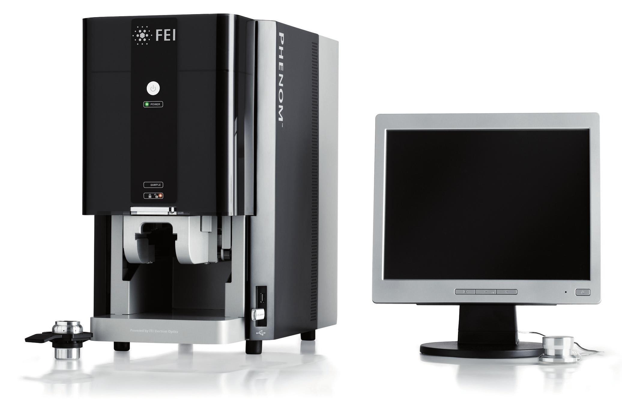 Phenom Elektronenmicroscoop